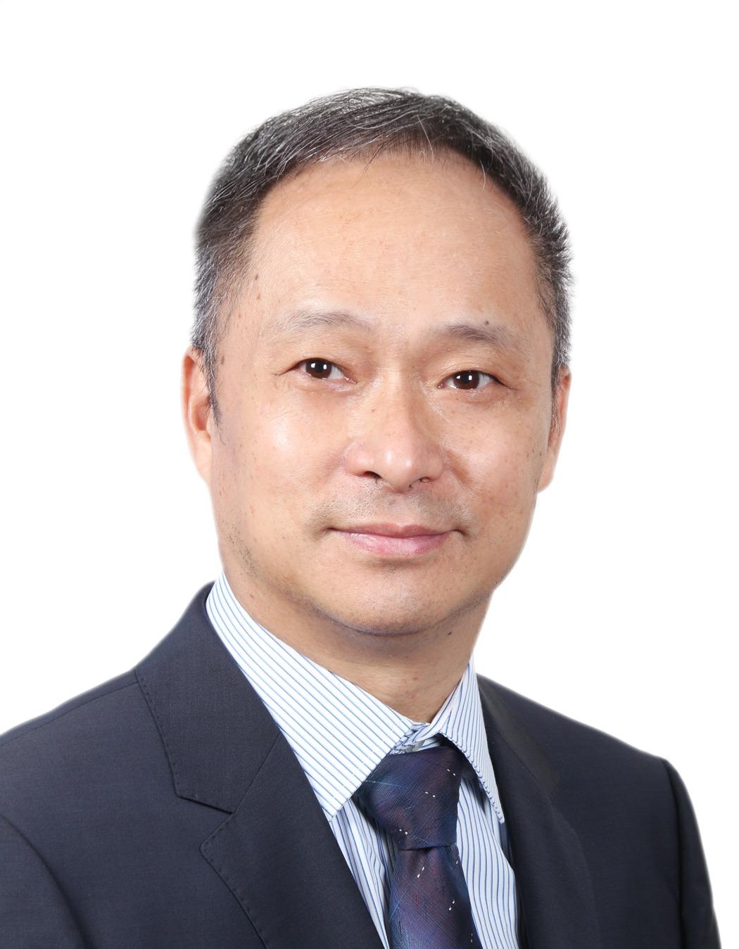 研究员:赵普俊